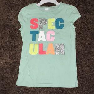 Crazy 8 shirt size large (10-12)